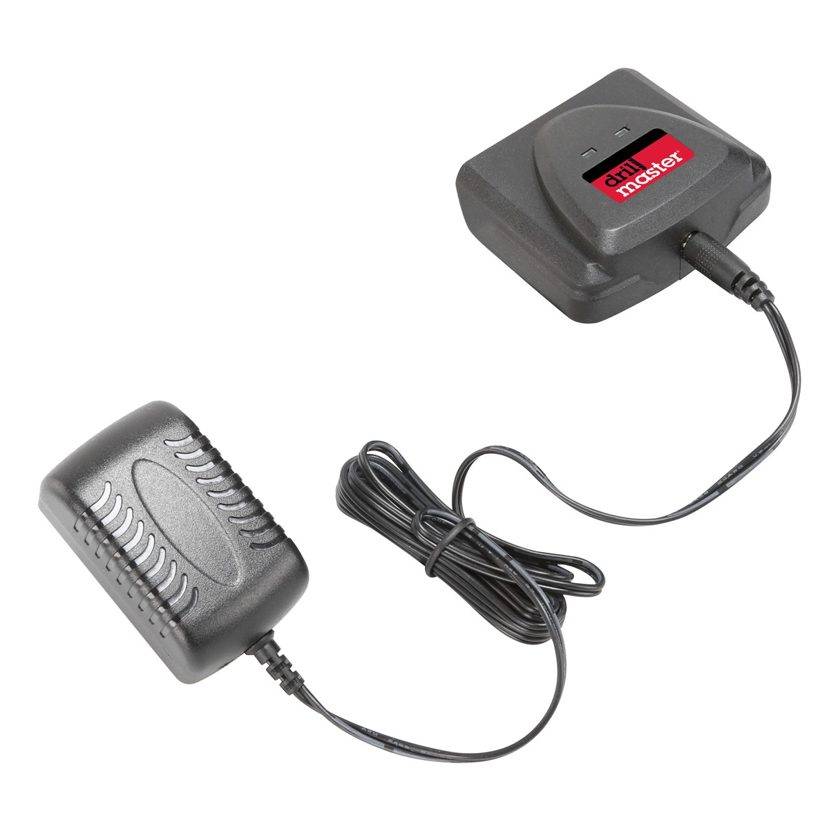 18 Volt NiCd Battery Charger