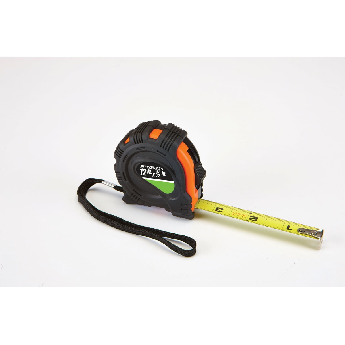 12 ft. x 1/2 in. QuikFind Tape Measure with ABS Casing