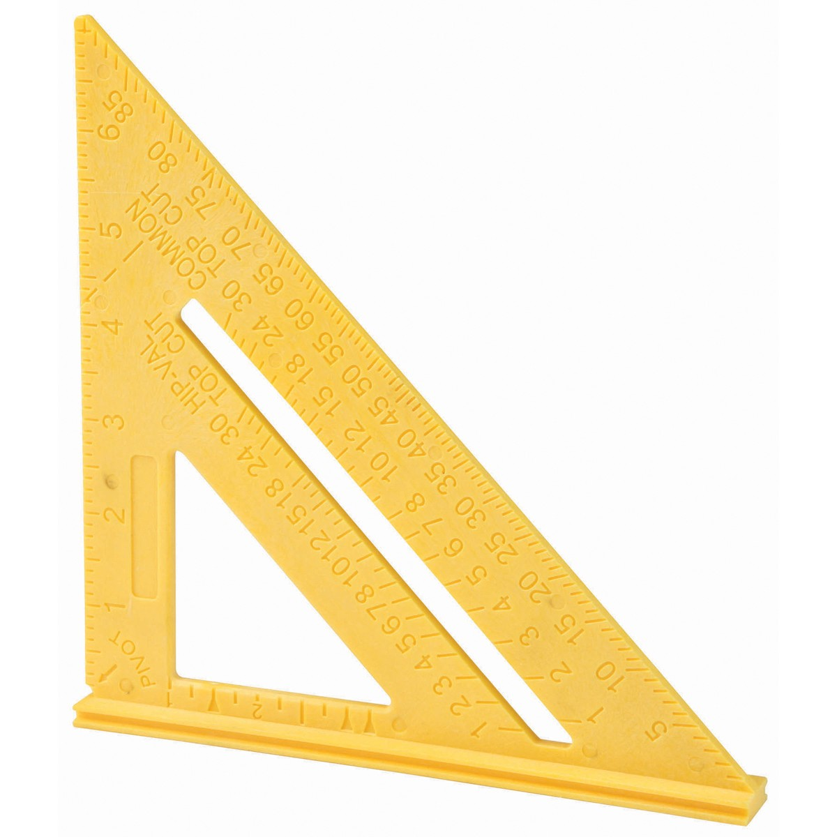7 in. Rafter Angle Square